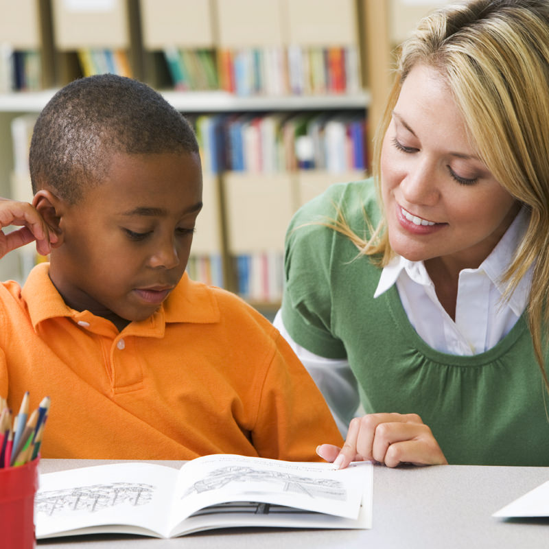 Special Education / Education Psychology
